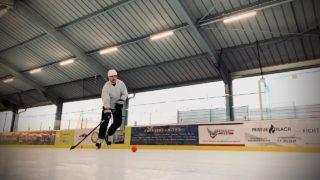 Es geht wieder los! #backinbusiness #skaterhockey #ishd #sicherheitsabstand #hockey #safetyfirst #ballern